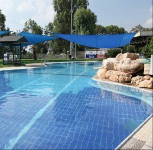 nof-ginossar-pool